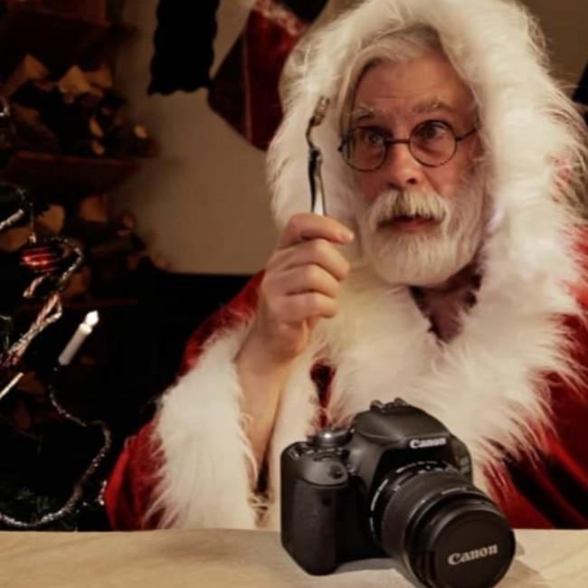 Santas Magic